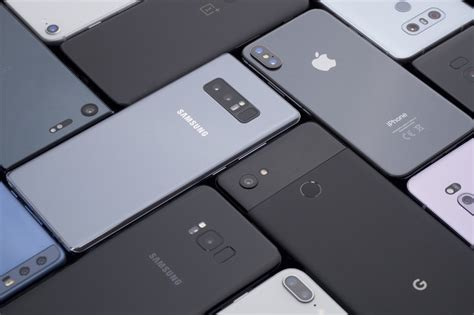 the best android phone to buy best smartphones you can buy right now 2018 edition