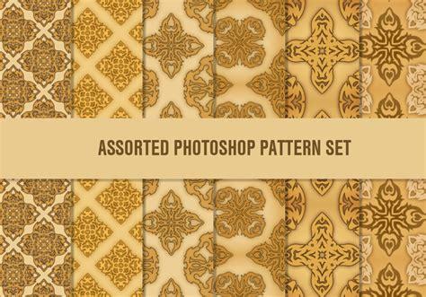 design batik photoshop free batik overlay patterns