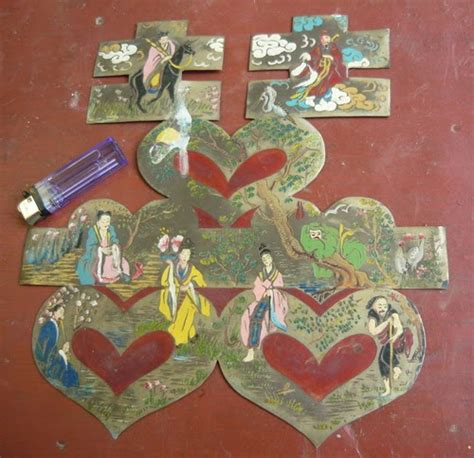 Plat Kuningan antikpraveda lukisan diatas plat kuningan 8