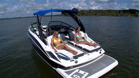 deck boats youtube - Boat Brands Starting With S