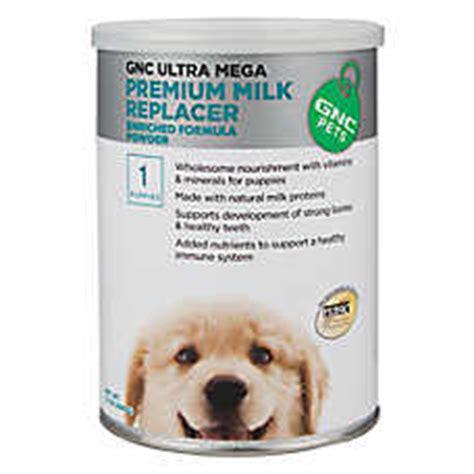 milk formula for puppies puppy formula milk replacement for puppies petsmart