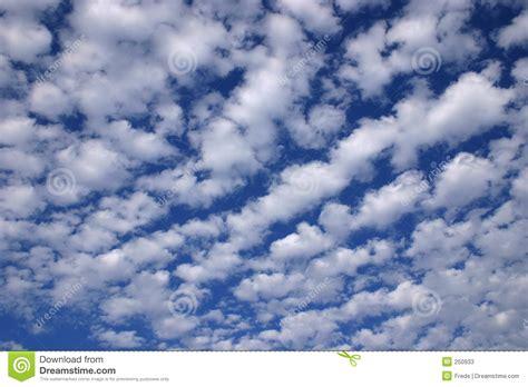 Landscape Wonderful Blue Sky And Clouds Stock Photos Blue Sky Landscape