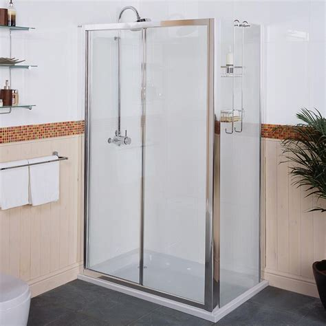 1200 Shower Door Sliding Door Shower Enclosure 1200 Bathroom Design Ideas