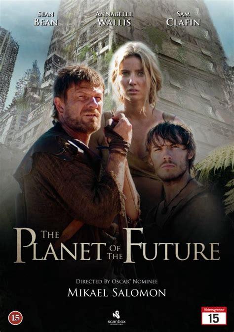 film fallen de mikael salomon the planet of the future