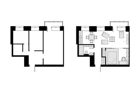 500 sq m to sq ft 3 beautiful homes under 500 square feet