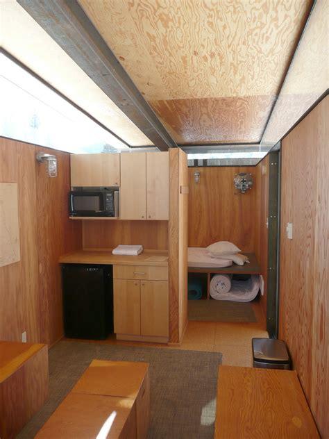 rolling huts atelier drome