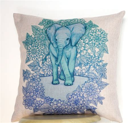 Pillow Cushion Covers by 18 Quot Linen Pillow Cushion Cover Throw Decorative Cushion