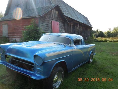 1955 chevy project car for sale autos post
