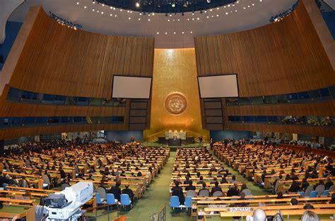 sede nazioni unite celebrazione della giornata dell onu la fondazione