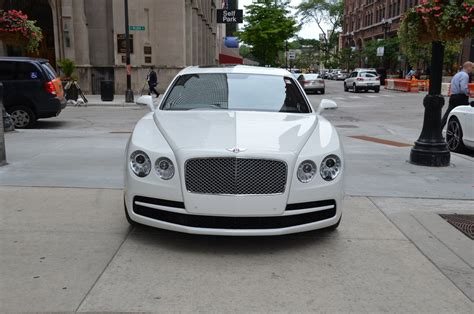 white bentley sedan 2015 bentley flying spur v8 cars sedan white wallpaper