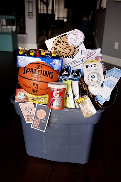themed gift basket ideas for auction silent auction basket sports theme auction pinterest