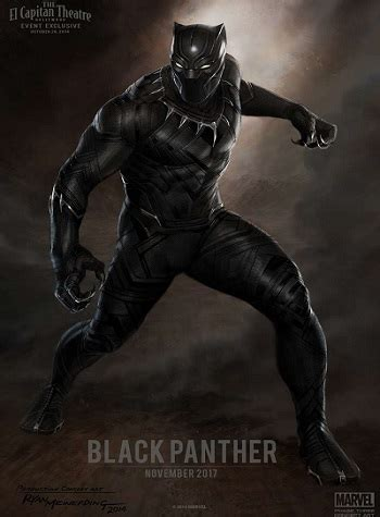 marvel s black panther the of the the history and mythology of marvels black panther