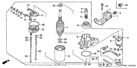 honda gxv390 parts manual wiring diagrams wiring diagram