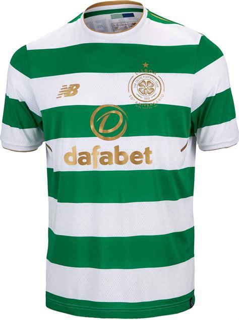 balance celtic home jersey  celtic jerseys