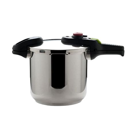 Panci Presto Stainless jual fincook stainless steel pressure cooker pc7601ss