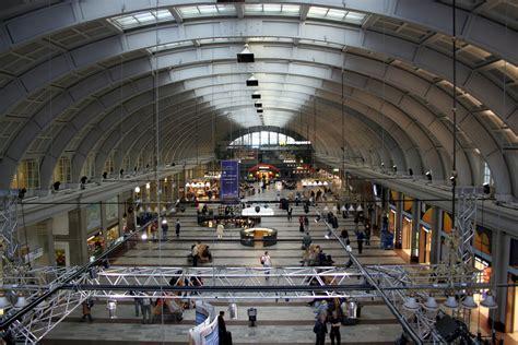 ファイル stockholm central station interior jpg