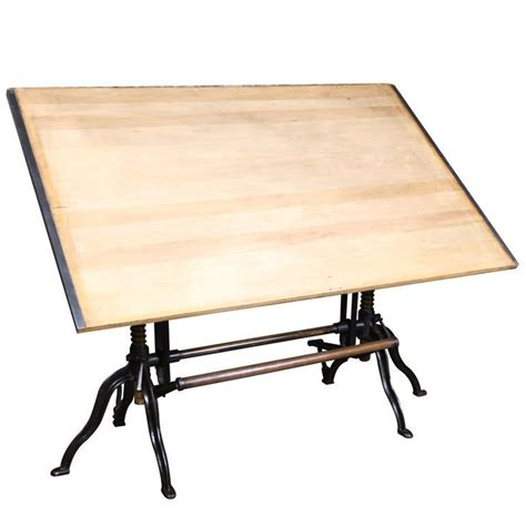 Hydraulic Drafting Table 25 Best Ideas About Craftsman Drafting Tables On Pinterest Rustic Drafting Tables Craftsman
