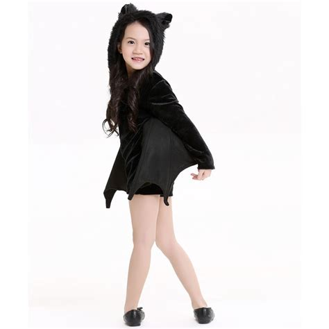 7 Adorable Costumes For by Bat Costume