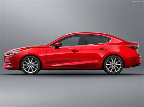 mazda size sedan mazda 3 sedan 2017 picture 7 of 10