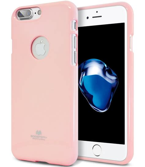 Ipearl Iphone 6 Plus Macaron Soft Leather Pink iphone pink hledejceny cz