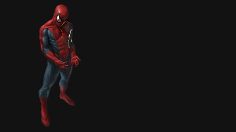 wallpaper full hd spiderman black spiderman wallpapers wallpaper cave