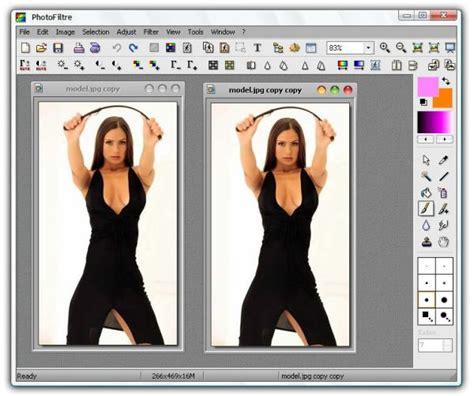 hacer imagenes vectoriales photoshop cinco alternativas gratis a photoshop tuexperto com