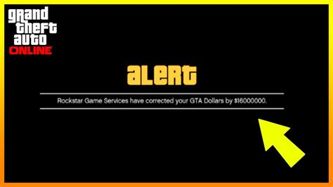 How To Make Free Money In Gta 5 Online - gta 5 free 16000000 in gta 5 online gta 5 free extra money for quot finance felony