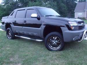 2002 Chevrolet Avalanche Reviews 2002 Chevrolet Avalanche Pictures Cargurus