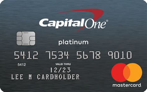 Capital One® Secured Mastercard® Reviews   Credit Karma