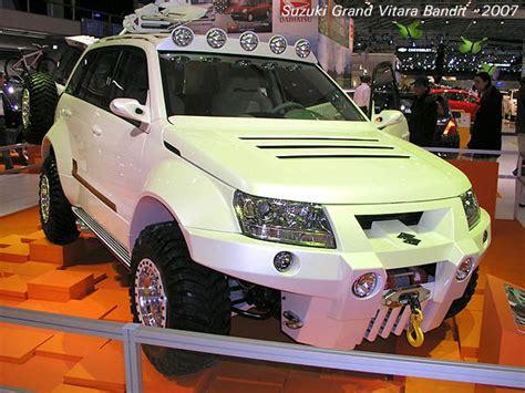 Suzuki Gv3 Suzuki Grand Vitara Kit фото Nissanfan Ru