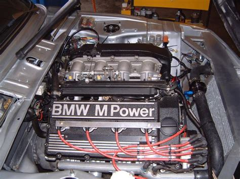 bmw e10 engine e10 m3 s14b25 evo une 2002 modifi 233 e