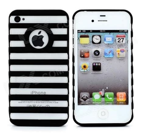 fundas para iphone 4 funda protector para iphone 4 4s ladder fashion escalera
