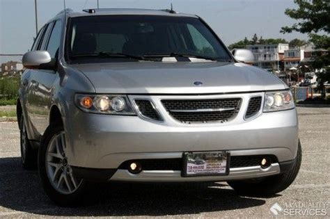 auto air conditioning repair 2005 saab 9 7x auto manual find used 2005 saab 9 7x linear awd leather sunroof heated seats on star cd changer in brooklyn