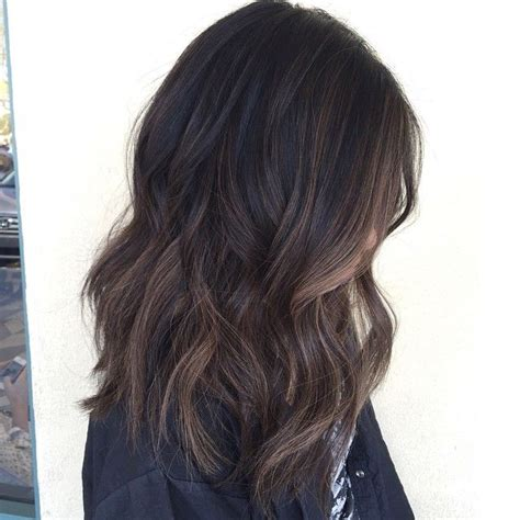 hair spiration on pinterest 42 pins babylights dark virgin hair with a soft balayage