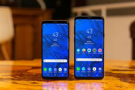 review roundup samsung galaxy s9