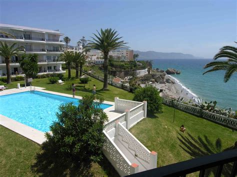 nerja appartments acapulco playa apartment nerja with two bedrooms in nerja
