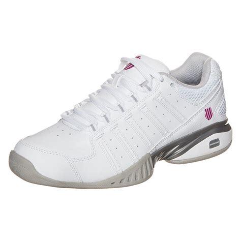 k swiss receiver iii indoor carpet tennis shoes