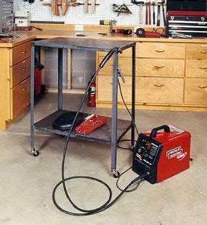 how to build a welding table 25 unique metal welding ideas on welding