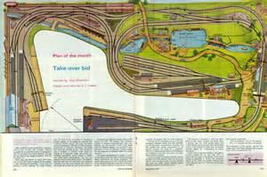 in the beginning layout design rmweb