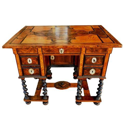 Mazarin Desk Bureau Attributed To Thomas Hache Bureau Mazarin