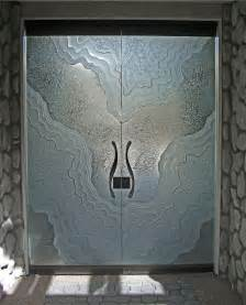 Etched Glass Doors All Glass Doors Sans Soucie Glass