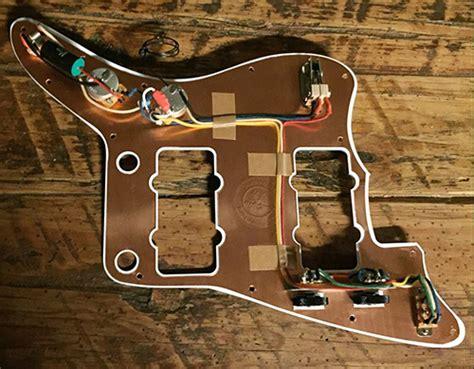 jaguar guitar wiring harness 28 wiring diagram images