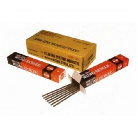 Kawat Las Steel Welding Electrodes Rb 26 26 X 350 Mm 20 Kg daftar katalog harga kawat las welding wire terlengkap dan termurah klikglodok