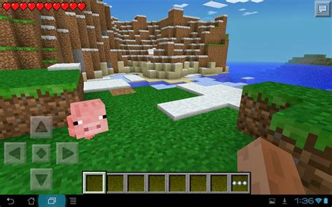 minecraft for android free apk minecraft 0 8 1 apk free