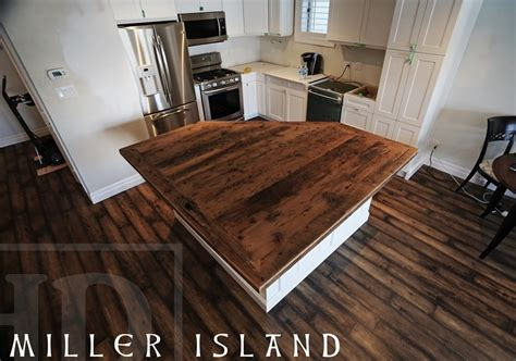 reclaimed wood bar top reclaimed wood bar kitchen island tops hd threshing floor furniture