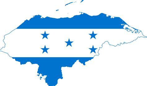 flags of the world honduras file flag map of honduras svg wikipedia