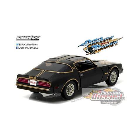 Smokey Trans Am by 1977 Pontiac Firebird Trans Am Smokey And The Bandit