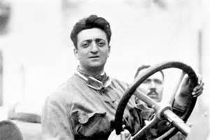 Enzo Founder This Is Enzo Who Started Scuderia In