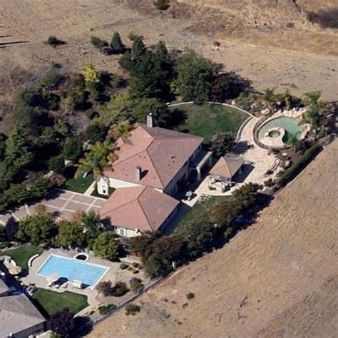 Colin Kaepernick S House In San Jose Ca Google Maps Virtual Globetrotting