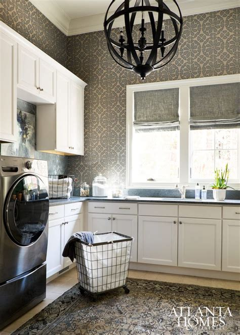 erica george dines atlanta homes home design decor 164 best images about laundry rooms on pinterest